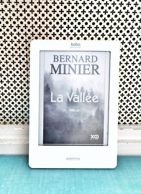 La vallée de Bernard Minier
