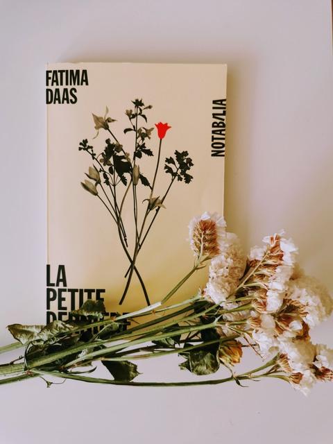 La petite dernière de Fatima DAAS