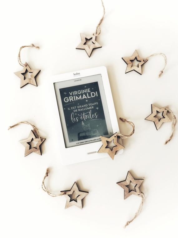 Grimaldi - rallumer les étoiles