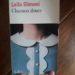 """Couverture du livre """"Chanson Douce"""" de Leïla Slimani"""